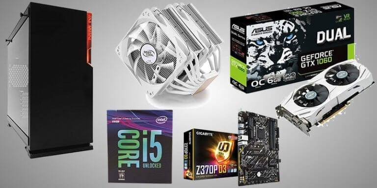 Best Pc Build Under 1000