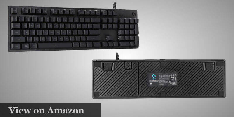 logitech g513 carbon Mechanical Gaming KeyBoard