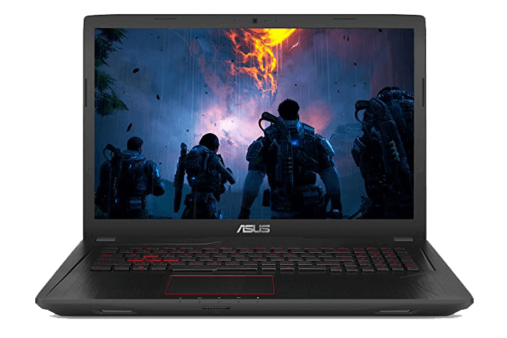 Asus Fx73ve-wh71 Gaming Laptop Review