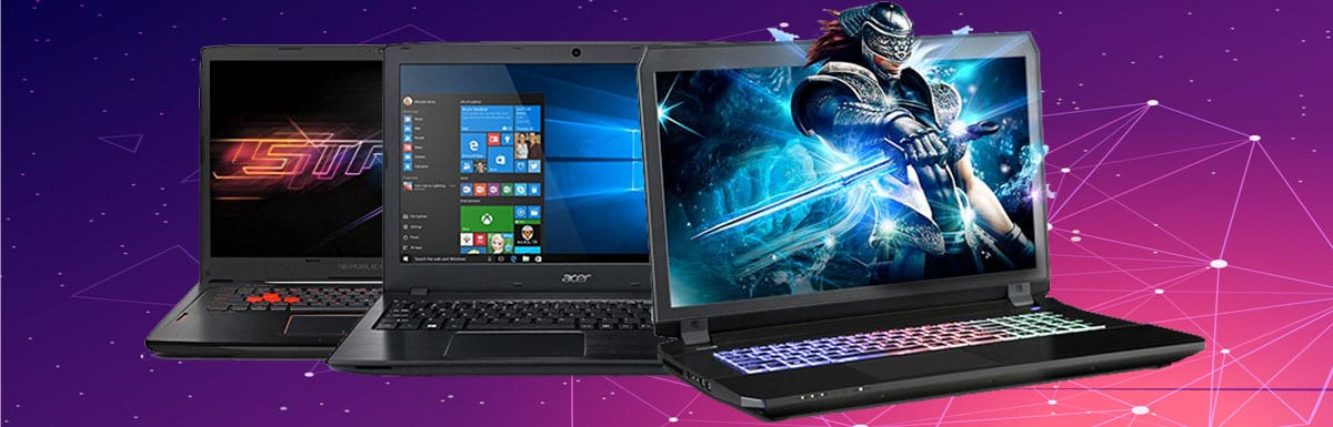 Top 10 Best Gaming Laptops Under 600 Dollars (2020)