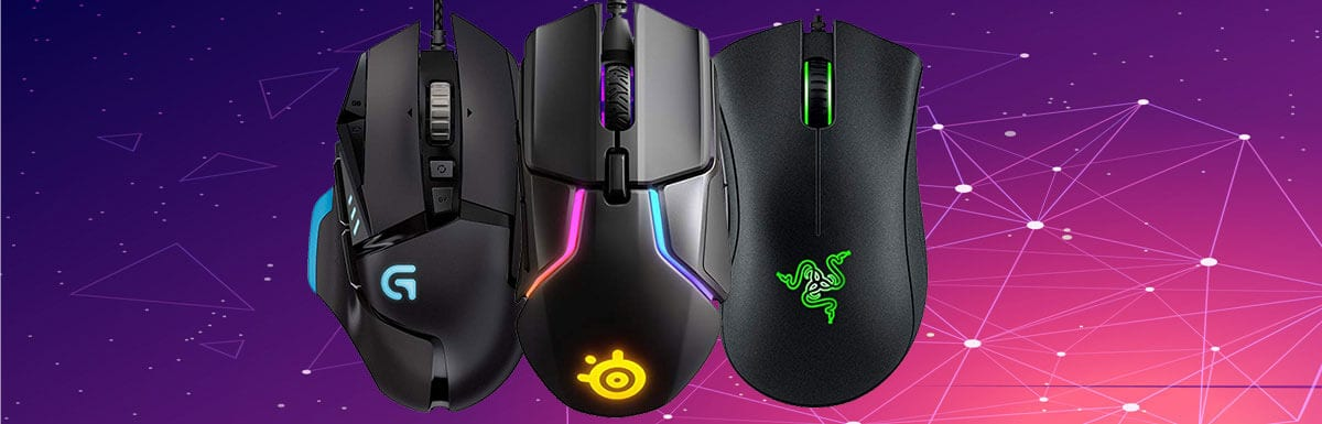 Top 10 Best FPS Mouse You Should Try in (2020)