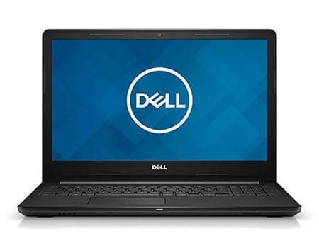 Dell i3567-5185BLK-PUS Inspiron laptop