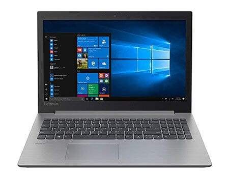 Lenovo IdeaPad 330 Touchscreen Laptop