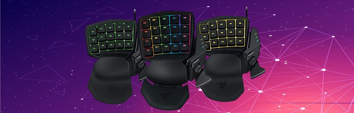 Best Gaming Keypad 2019