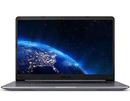 ASUS VivoBook F510UA - Cheapest Gaming Laptop under 600