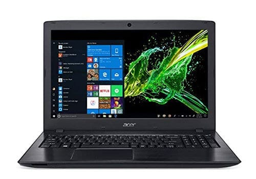 Acer Aspire E-15 - best cheap Laptop for Writers