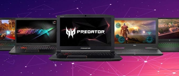 Gaming Laptops Under 800 Dollars - Featured Image