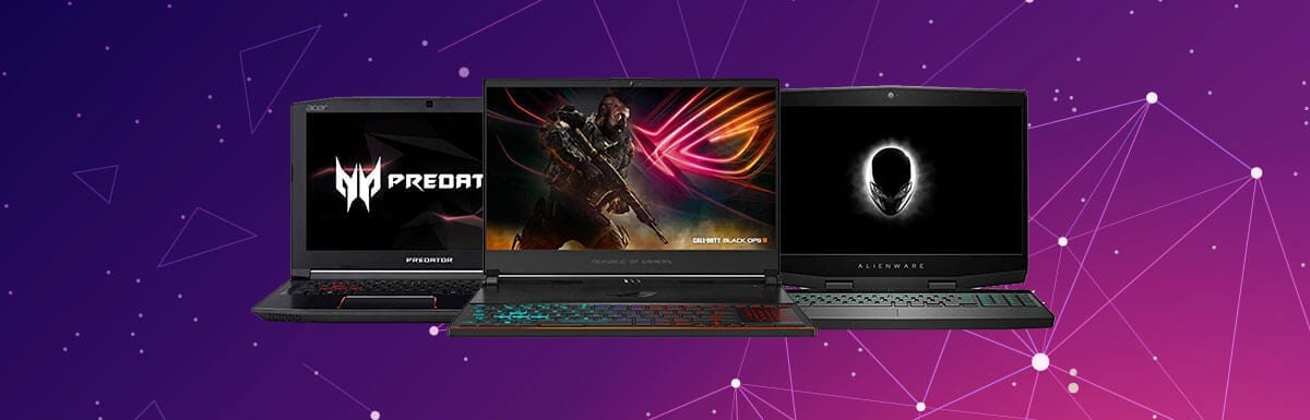 Best Gaming Laptops Under 1500 Dollars