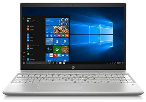 HP Pavilion Business Laptop