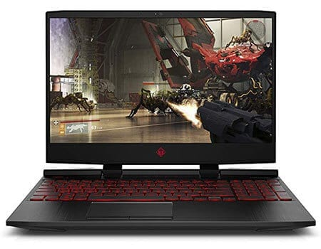 Hp Omen 15.6 Gaming Laptop