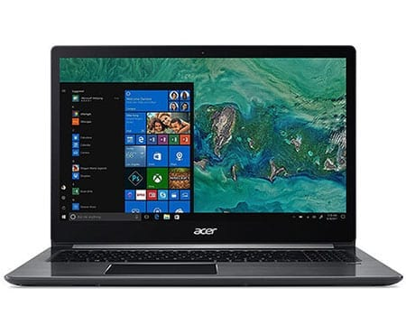 Acer Swift 3 Laptop Review