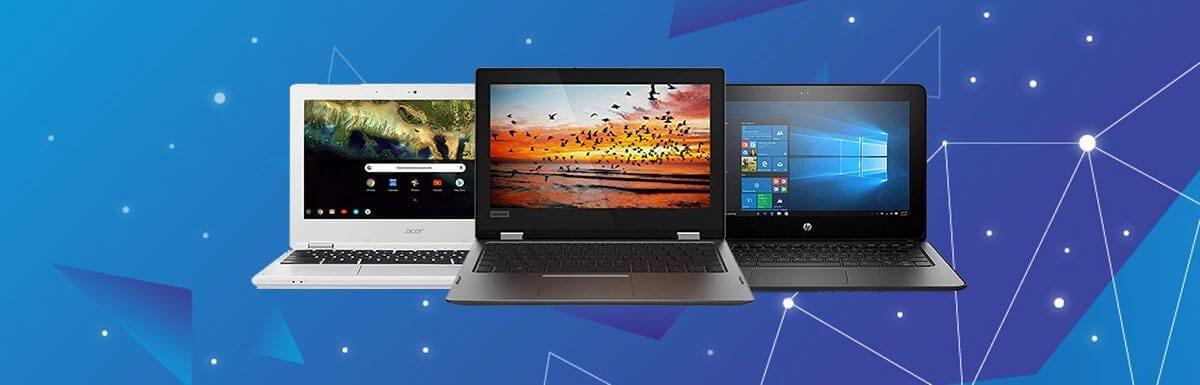 Top 10 Best 11 inch Laptops (2019) – Ultra Thin and Portable