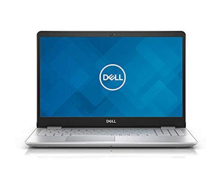 Dell Inspiron 5580 Review