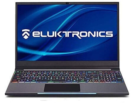 Eluktronics MECH-17 Review