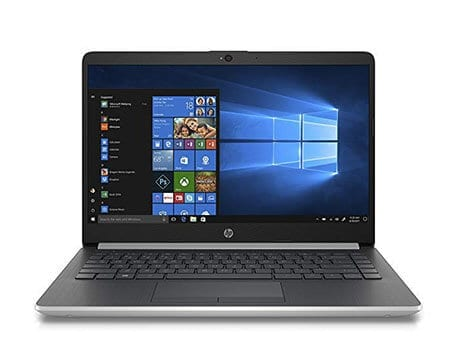 HP 14 df0020nr Laptop Review