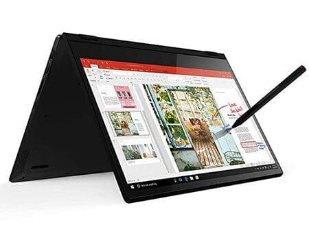 Lenovo Flex 14 2 in-1 Convertible Laptop