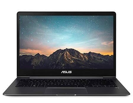 Asus Zenbook 13 - Best notebook Under 700