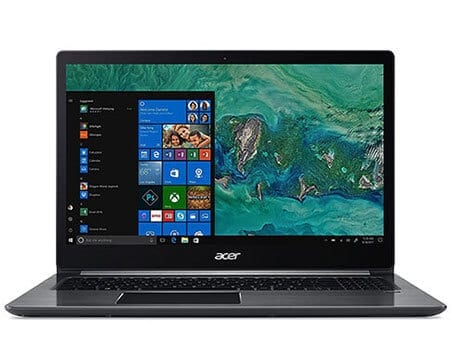Acer Swift 3 - Best Laptop Under $700
