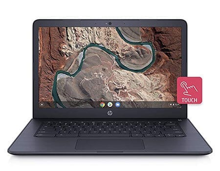 HP Chromebook 14 inch