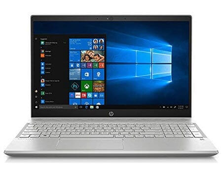 HP Pavilion 15t review