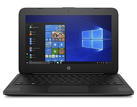 HP Stream 11 Review