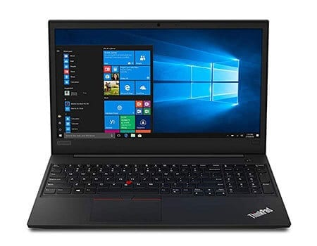 Lenovo ThinkPad E580 Review