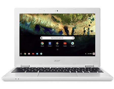 Acer Chromebook 514 Review