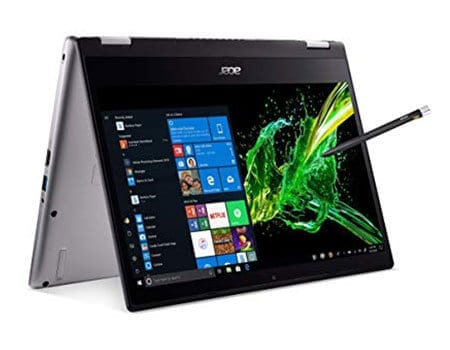 Acer Spin 3 Review