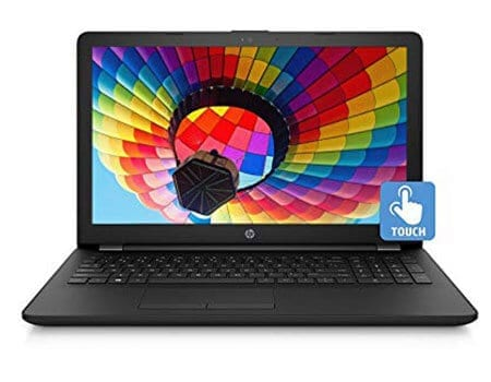 hp 15z Review