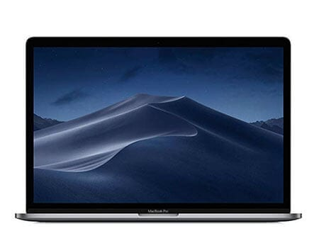 Apple MacBook Pro Review