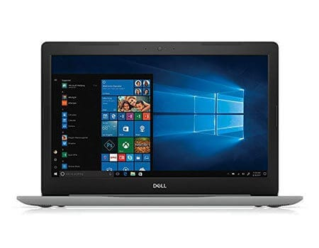 Dell Inspiron 5000 Review
