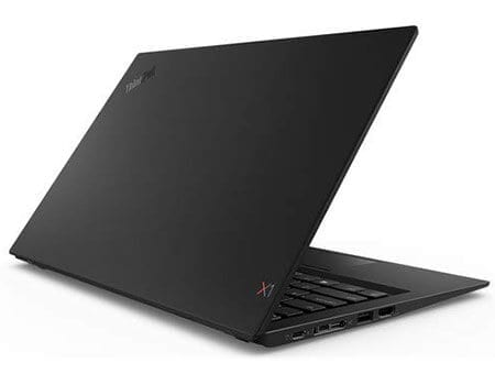 Lenovo ThinkPad X1 Carbon Review