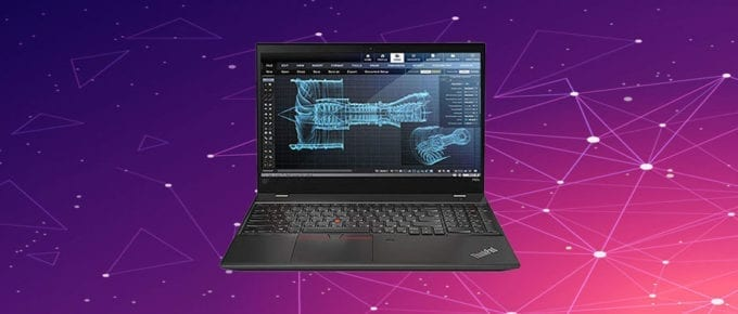best laptops for CAD 2020