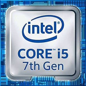 Latest Gen Processor