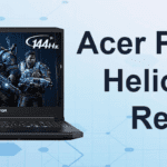 Acer Predator Helios 300 Review
