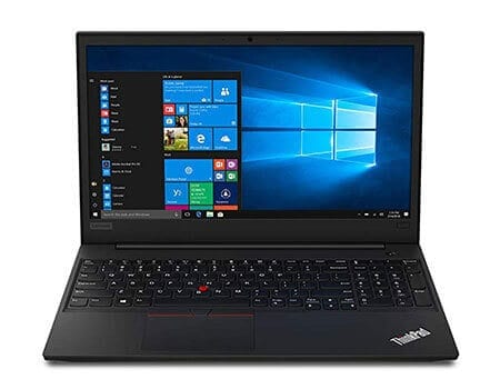 Lenovo Thinkpad E590 Review