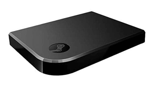 Connect Using Steam Link