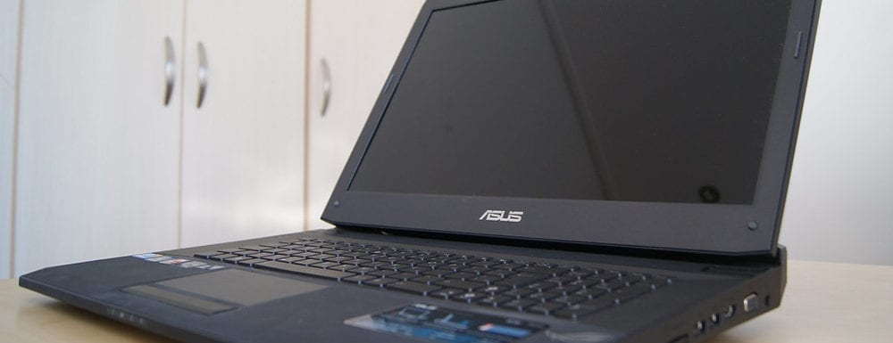 How To Screenshot On An ASUS Laptop